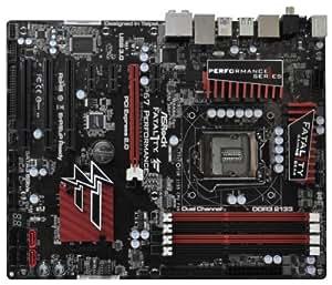 ASRock LGA1155/ Intel P67/ DDR3/ SATA3&USB3.0/ A&GbE/ ATX Motherboard, FATAL1TY P67 PERFORMANCE
