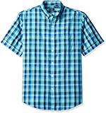 Arrow Men's Short Sleeve Madras Shirt 2