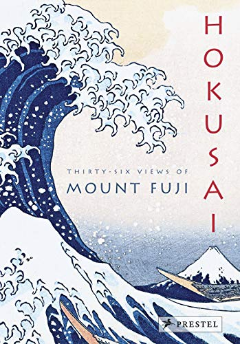 Hokusai: Thirty-Six Views of Mount Fuji ()