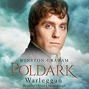 Warleggan Audiobook