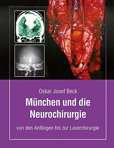 München und die Neurochirurige