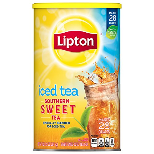Lipton Iced Southern Sweet Count