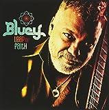 Bluey - Leap Of Faith +Bonus [Japan CD] PCD-24293