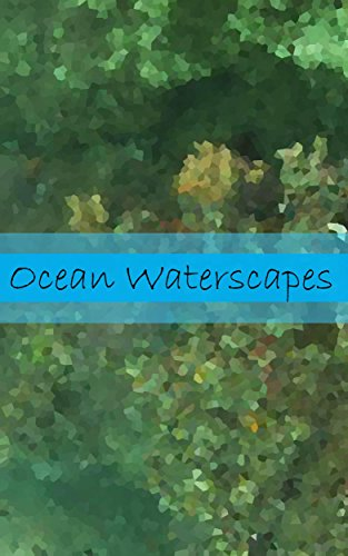 Captivating Oceanic Waterscapes Vol.453 ()