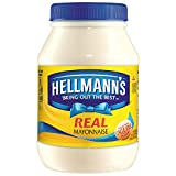 Hellmann s Real Mayonnaise 30 oz