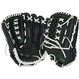 """Worth Shutout Series Softball Glove, 12.5"""""""