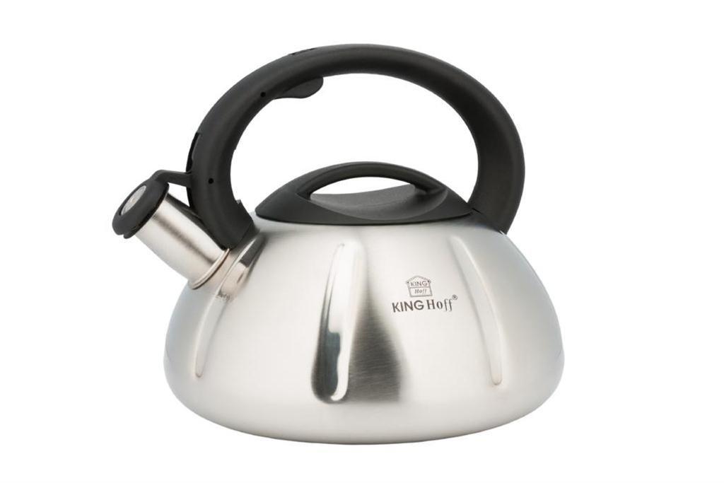 3/Litre Whistling Kettle Water Jug Kettle Stainless Steel Whistling Kettle