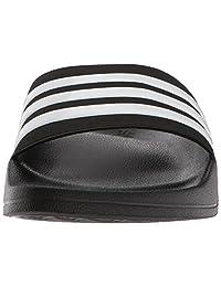 Adidas Adilette Cloudfoam Slides - Zapatillas de deporte para hombre