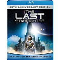 Deals on The Last Starfighter: 25th Anniversary Edition Blu-Ray