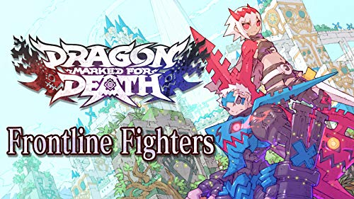 Dragon Marked for Death: Frontline Fighters - Nintendo Switch [Digital Code]
