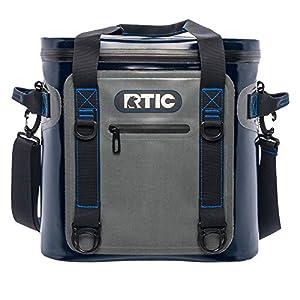 RTIC Soft Pack 20, Grey