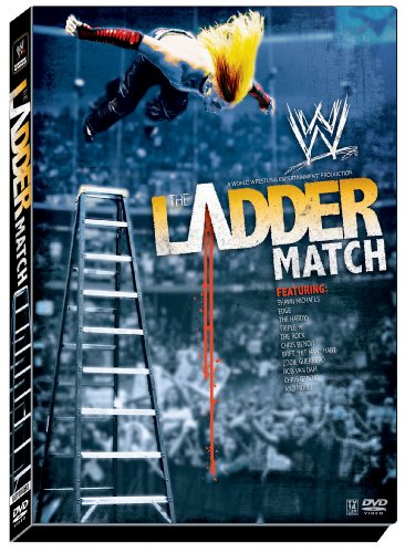 WWE: The Ladder Match -