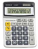 Merangue 1080-9591-00-000 12 Digit Desktop Standard Function Calculator