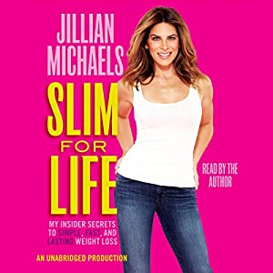 Slim for Life Audiobook