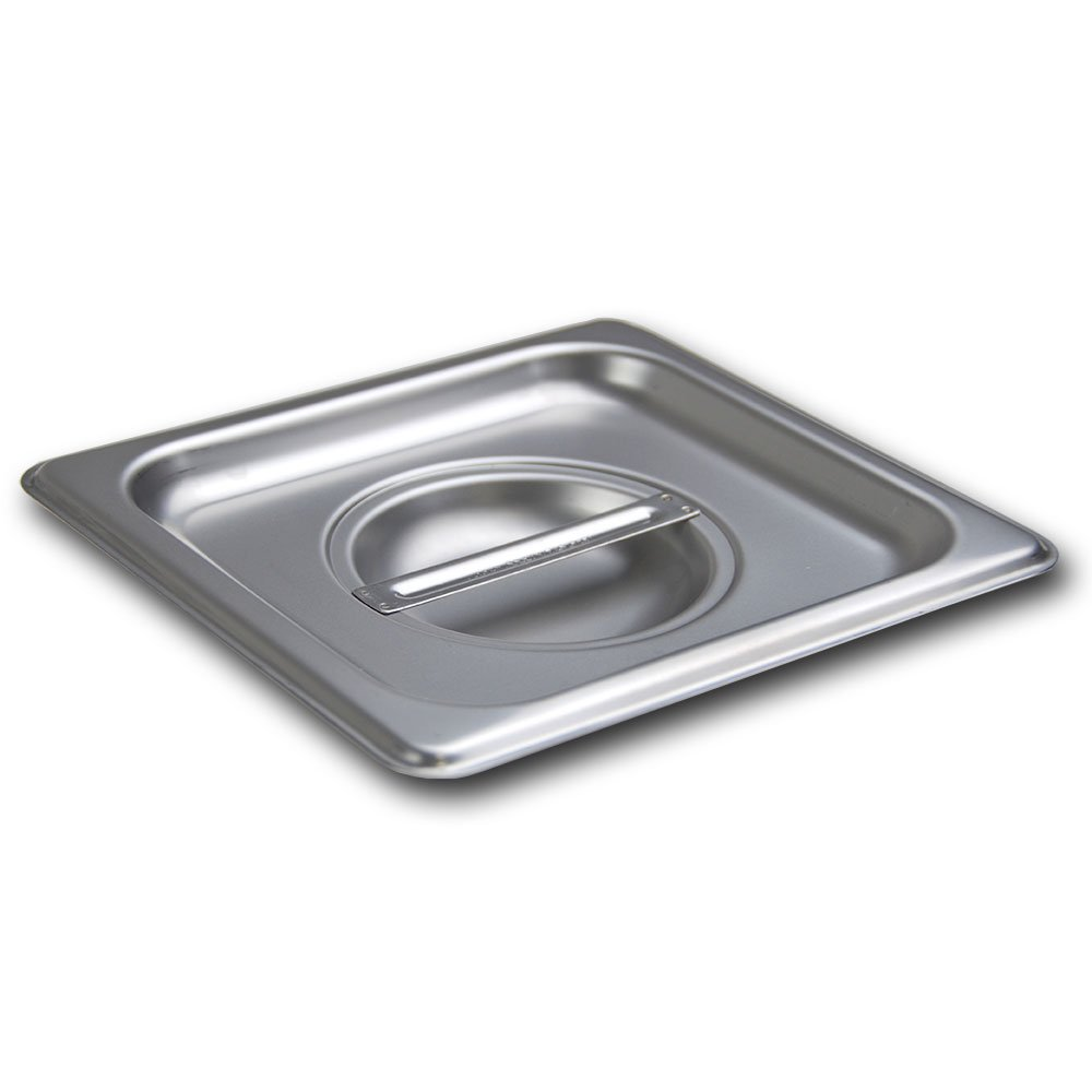 Browne Sixth-Size Steam Table Pan Cover