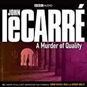 A Murder of Quality (Dramatised) | John le Carré