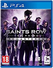 Saints Row The Third: Remastered (PS4)