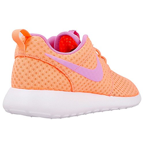 Blanc Orange Roshe WMNS Nike Couleur 724850661 Rose Pointure 38 One BR 0 H085qdw8
