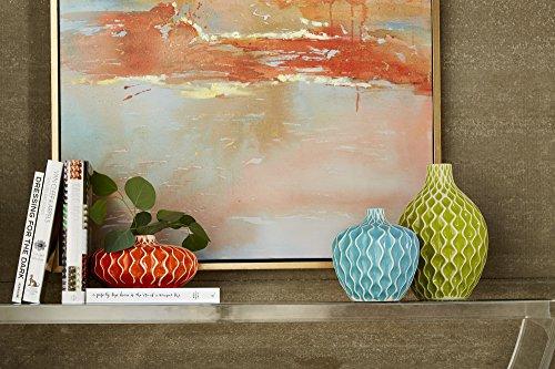 Home Interiors Decor Decorative Vases Home Accents Set Of 3