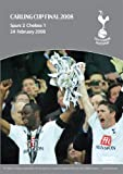 Carling Cup Final 2008 : Tottenham 2 Chelsea 1 [2008] [DVD]