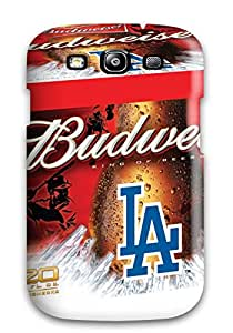 Christmas Gifts 5839259K613980292 beer alcohol drink poster MLB Sports & Colleges best Samsung Galaxy S3 cases