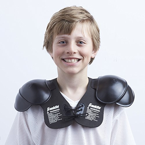 Franklin Sports 6604-5 Youth Shoulder Pads (Costume)