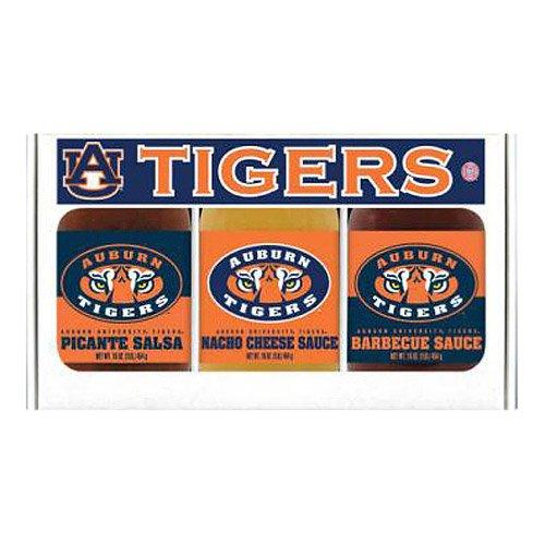 Auburn Tigers Salsa - 2