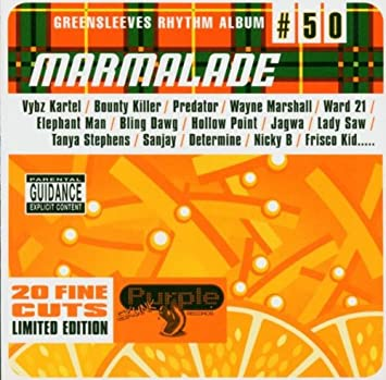 Rhythm Album - Marmalade - Amazon.com Music