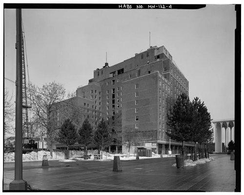 Photo: Nicollet Hotel,235 Hennepin Avenue,Minneapolis,Hennepin County,MN 3