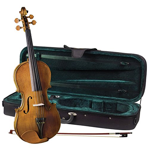 Cremona SVA-150 Premier Student Viola Outfit - 15'' by Cremona
