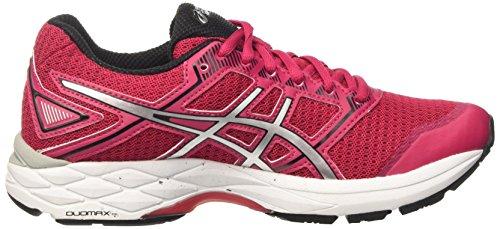 Phoenix 8 Gel Ladies Gel Cosmo Running Shoes Phoenix Pink aUnnTExw4
