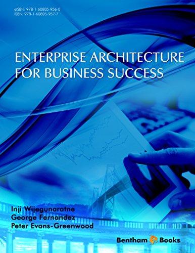 Download Enterprise Architecture for Business Success Pdf