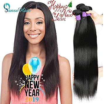 Panse Peruvian Hair Straight 10a Grade 10 12 14 Inches 100 Unprocessed Virgin Straight Human