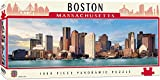 MasterPieces Cityscapes Panoramic Jigsaw