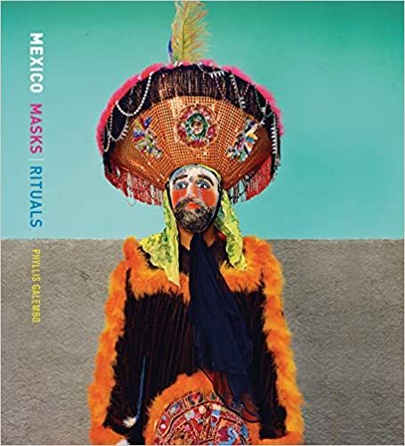 cover image Mexico: Rituals, Masks