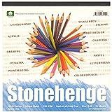 Rising Stonehenge Drawing Pads (8 In. x 8 In.) 1 pcs sku# 1842074MA