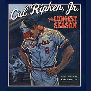 The Longest Season Audiobook
