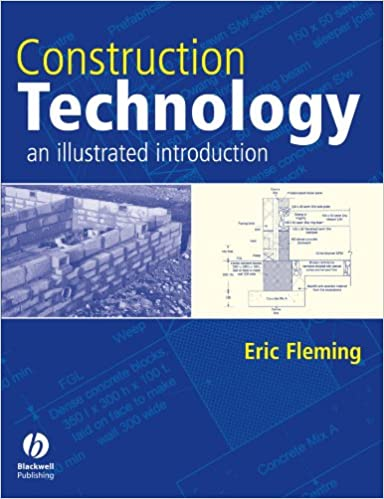 Construction Technology Book