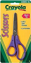 Crayola Blunt Tip Scissors 5\