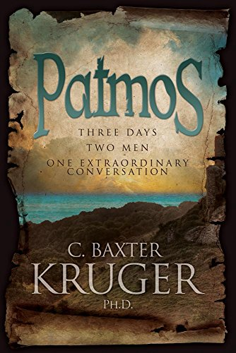 (Patmos: Three Days, Two Men, One Extraordinary)