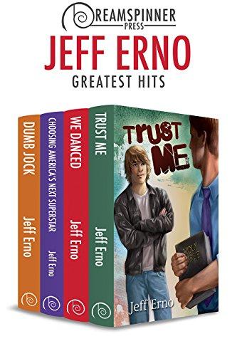 Jeff Erno's Greatest Hits (Dreamspinner Press Bundles) (English Edition)