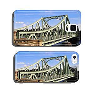 Glienicke Bridge Wannsee cell phone cover case Samsung S6