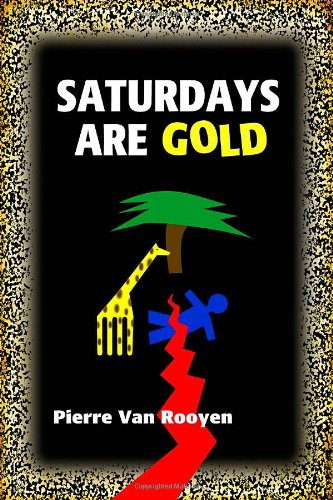 Download Saturdays Are Gold ebook