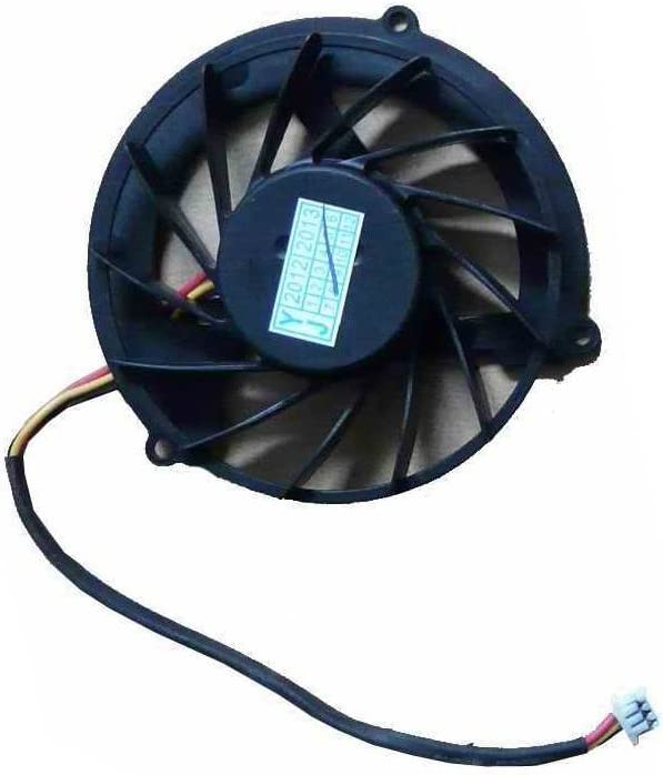 Generic New Laptop CPU Cooling Fan for ACER 4540G 4535 4535G Series Part Number MG55100V1-Q030-G99 with Thermal Grease