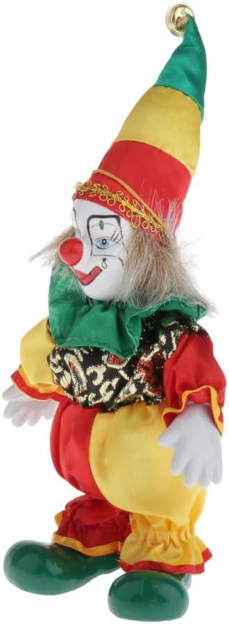 Clown Spritzblume clown fleur plaisanterie Article Clown Accessoires Clown Accessoire Amusant