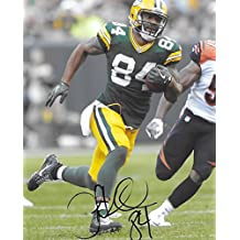 Lance Kendricks, Green Bay Packers, Signed, Autographed, 8X10 Photo, a Coa with the Proof Photo of Lance Signing Will Be Included