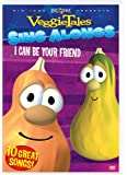 VeggieTales - I Can Be Your Friend