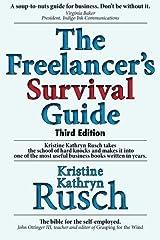 The Freelancer's Survival Guide Paperback