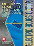 Complete Electric Blues Guitar, Mike Christiansen, 0786668679