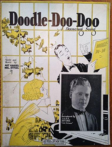 Doodble-doo-doo: a Dancing Song